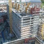 Completamento del nuovo presidio ospedaliero clinicizzato